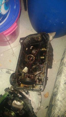 Двигател за бмв е46 318 на части
