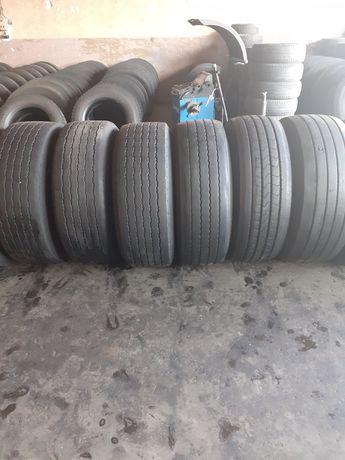 385 65 22.5 goodyear, dunlop гуми за камион ,мобилен сервиз