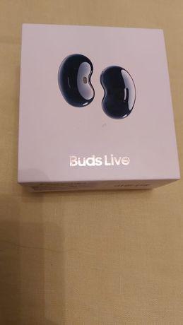 Продаётся беспроводные наушники Samsung Galaxy Buds live