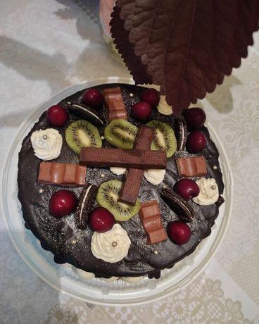 Заказ ға торт қабылдаймын