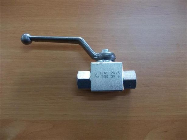 Robinet hidraulic 2 cai robinete hidraulice