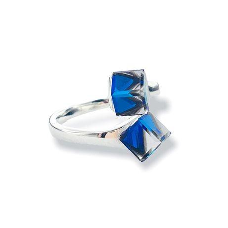 Дамски пръстен Swarovski/Сваровски