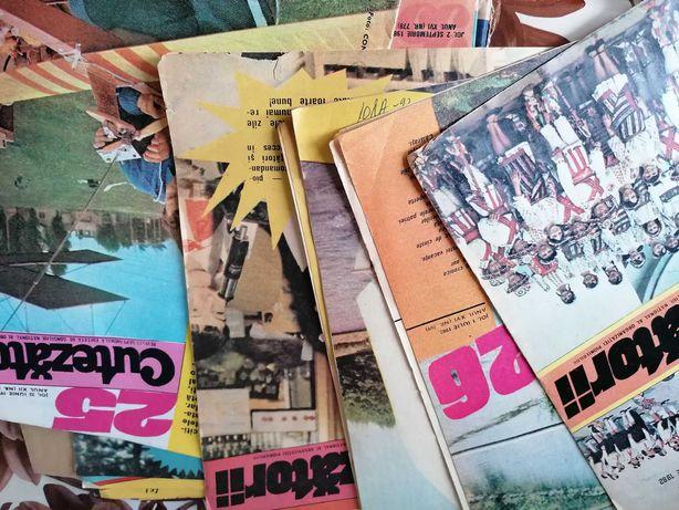 Reviste Cutezatorii 1982