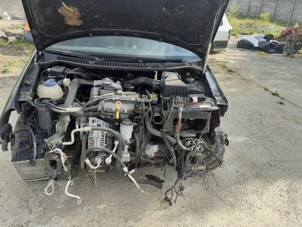 Vw 14 diesel de dezmembrat