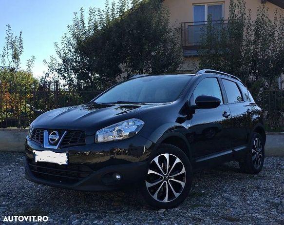 2011 Nissan Qashqai 1.5 dci Full