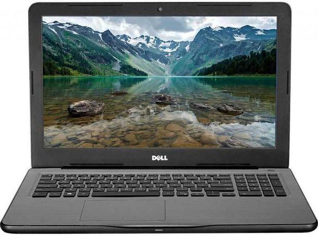 Ноутбук Dell Inspiron ОЗУ 4ГБ / 500HDD / 17.3 / WIndows 10 Home