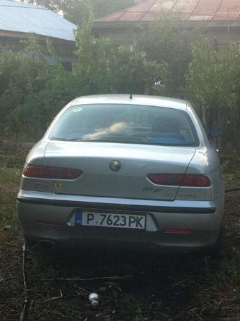 Dezmembrez Alfa Romeo 156 2.0 T.S