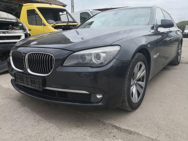 Dezmembrez BMW Seria7 730 740 F01 3.0d N57 2010 3.0d euro5 f01 f02