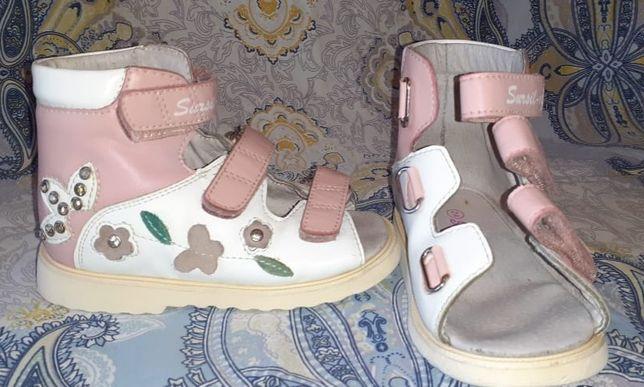 Продаётся ортопедическая обувь