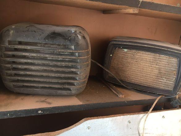 Ретро радио 3 бр - 100 лв