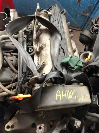 motor golf 4 benzina