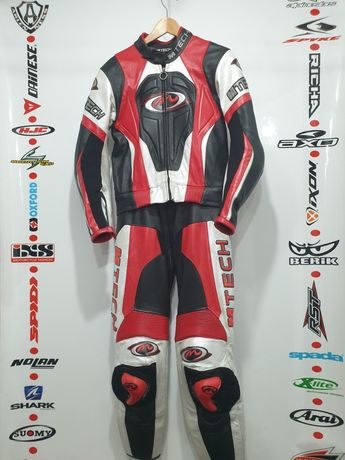 Costum moto piele MTECH 50