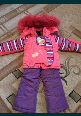 Продам детская куртка