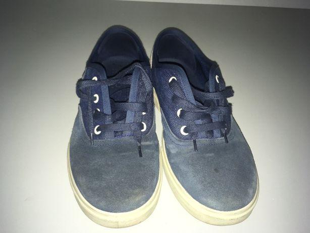 Обувь мужская ECCO