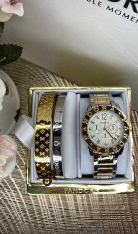 Стильные Часы, бижутерия по вкусным ценам