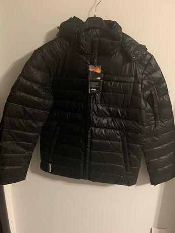Мъжко зимно яке.Размер xs/s