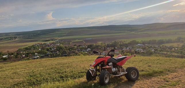 ATV Quadzilla Smc 300xlc