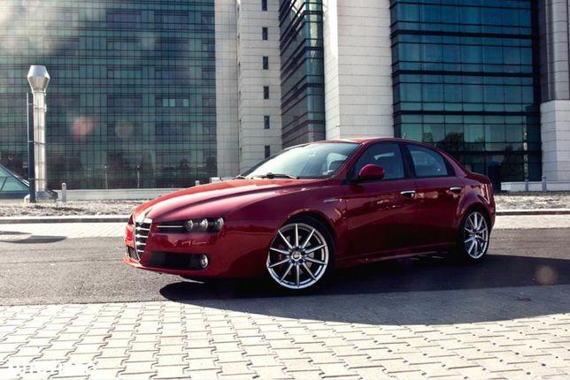 Alfa Romeo 159 Alfa Romeo 159 /Model 2009 /2.0JTDm 170hp /Echipare TI