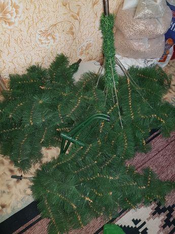Продам искусственную елку