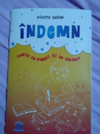 Carte poezii pentru copii