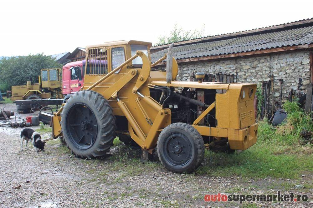 Pompa injectie ifron tractor u650 stare fff bună Gales - imagine 1