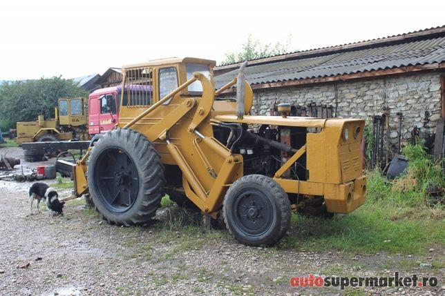 Pompa injectie ifron tractor u650 stare fff bună