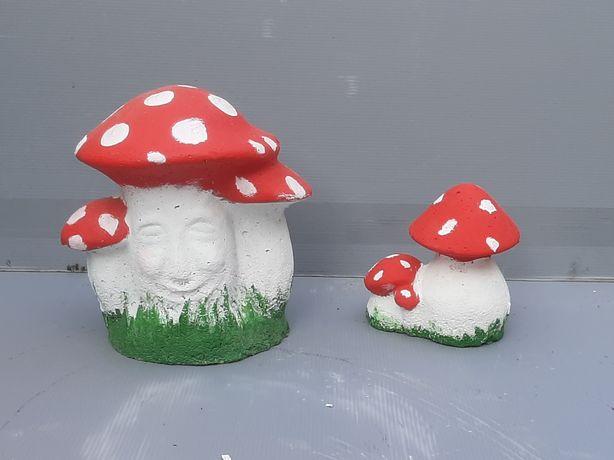 ciuperci - decoratiune