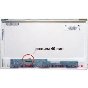 Матрица 40 пин стандарт 15.6