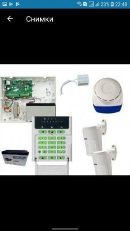 Монтаж на сот системи и камери