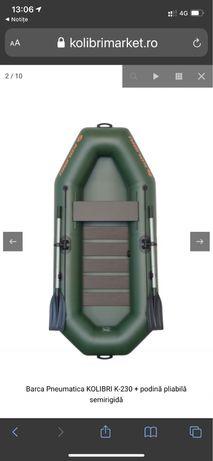 Barca gonflabila Kolibri K230