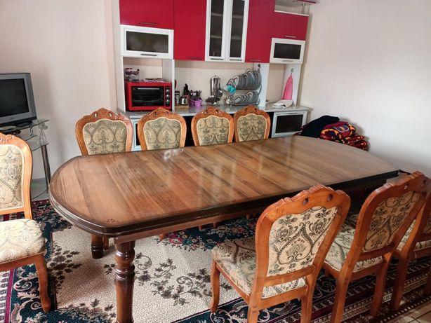 Продам стол стуля и детский кровать