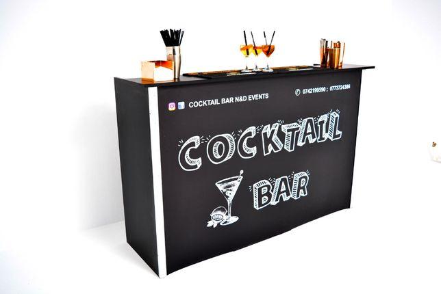 De vanzare Bar Mobil Portabil Cocktaill Bar Design Personalizat