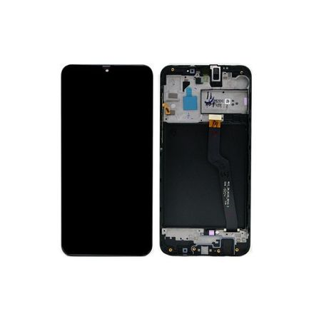 Display Samsung A10 original cu rama