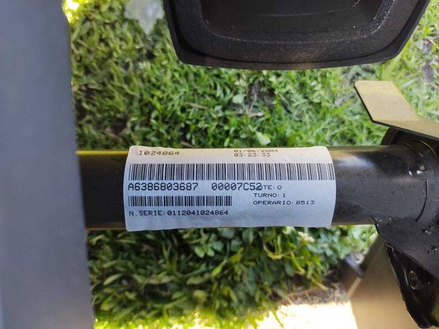 Elemente de caroserie Renault 19 si bord Vito