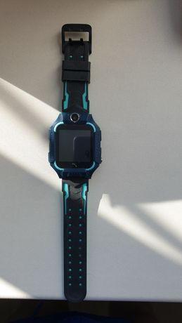 Продам детские часы GPS