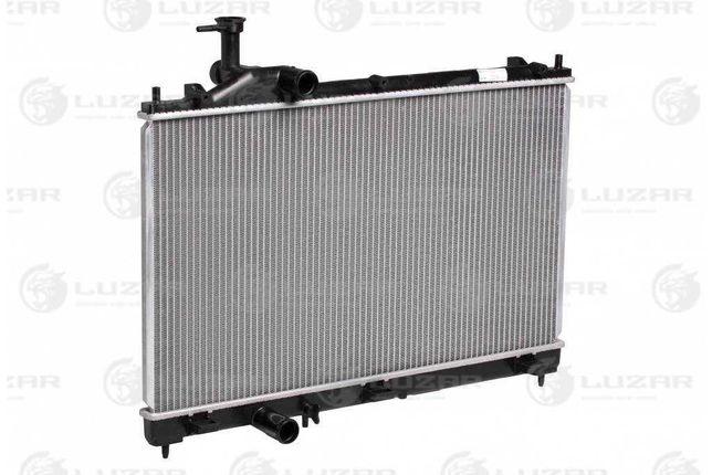 Luzar основной радиатор охлаждения Mitsubishi Outlander 12-18