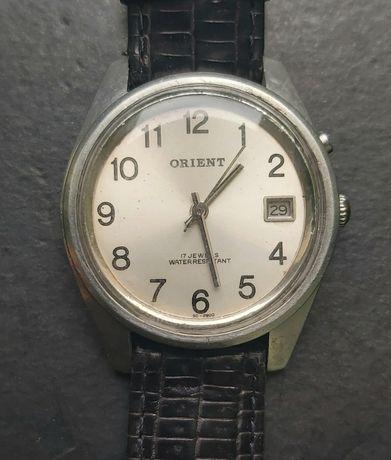 Orient 17 jewels