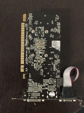 Видеоката Nvidea GeForce GT730 2gb Afox