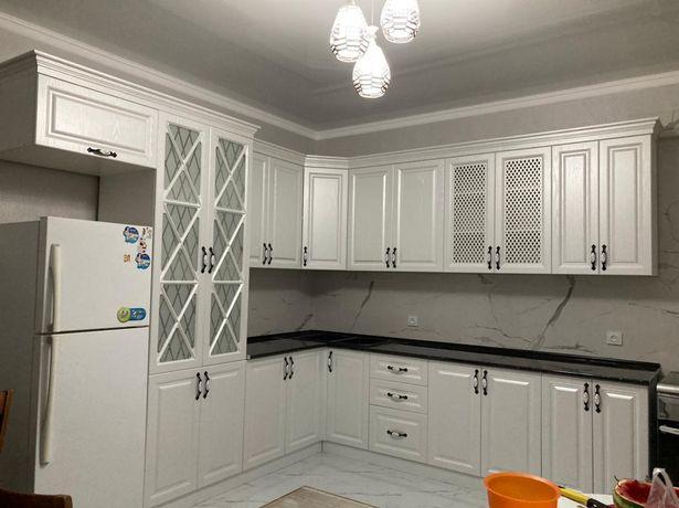 Мебель на заказ кухонные гарнитуры шкаф купе прихоже спалный и др