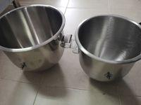 Басан Басани резервни за планетарен миксер 15л 20л и 30 литра.