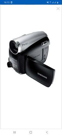 Camera Video Samsung noua