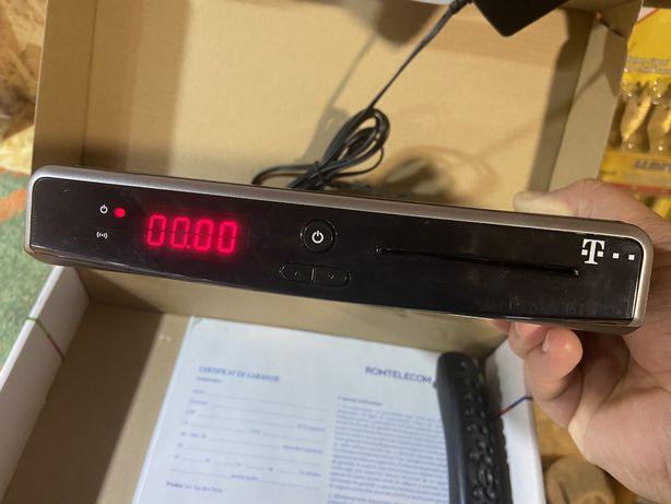 Receptor HD satelit Telekom
