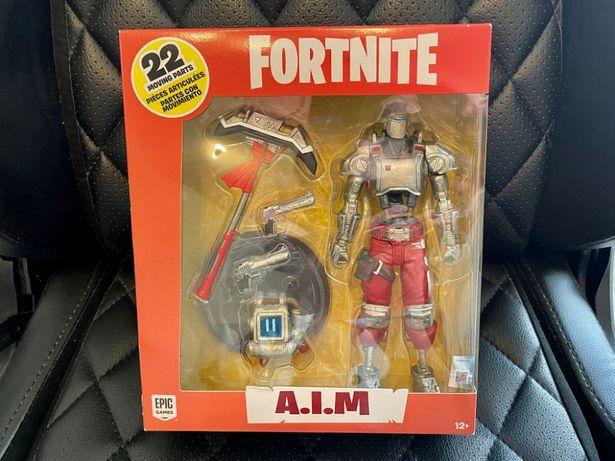 Figurina Fortnite A.I.M 18 cm - NOU