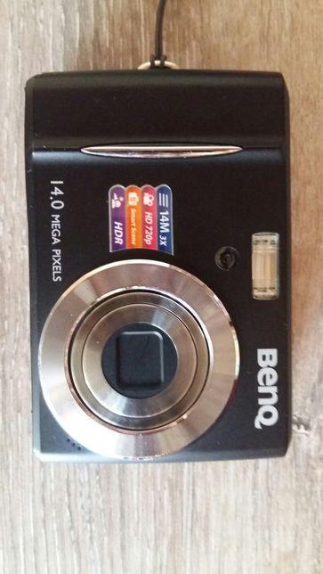 """Цифровой фотоопарат марки """"BenQ"""""""