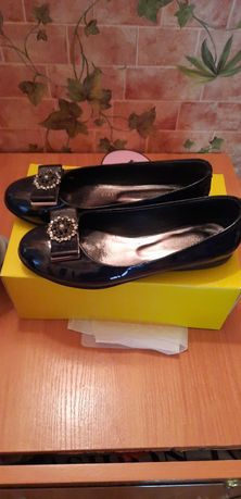 Туфли  тифани хорошие