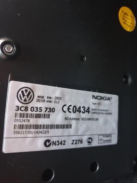 Bluetooth 3C8 035 730 WV 3C8035730