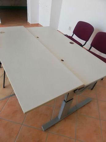 Masa de birou | 2 bucăți
