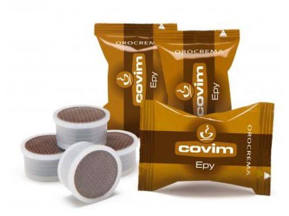 Кафе на капсули Covim Orocrema 100 бр.