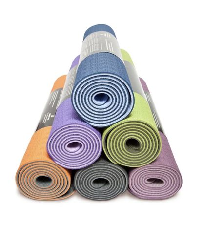 Коврики для йоги yogomat (оригинал)