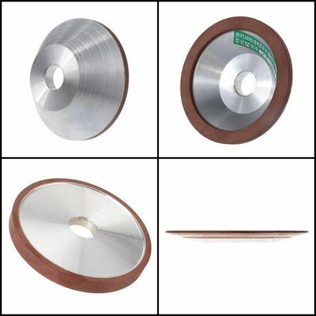 Диамантени дискове за заточване